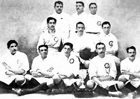 Real Madrid de 1905