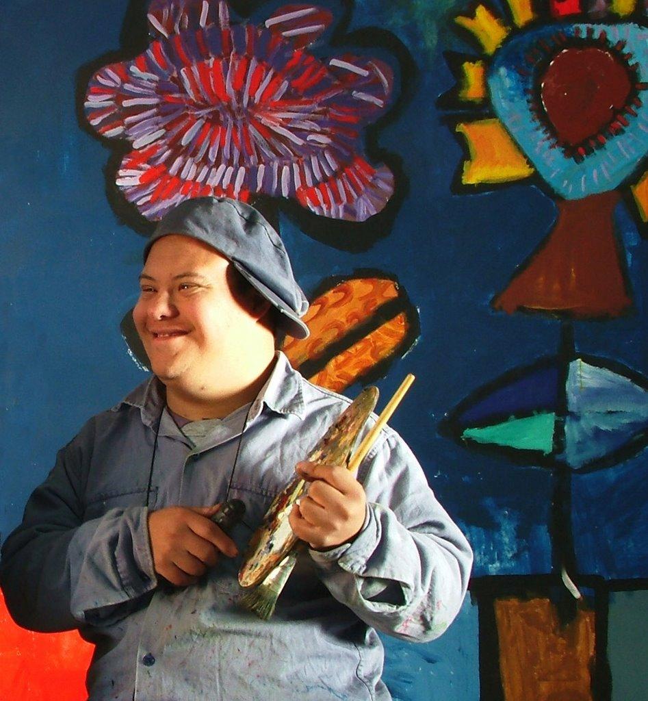 La personas con discapacidad exigen una inclusión real