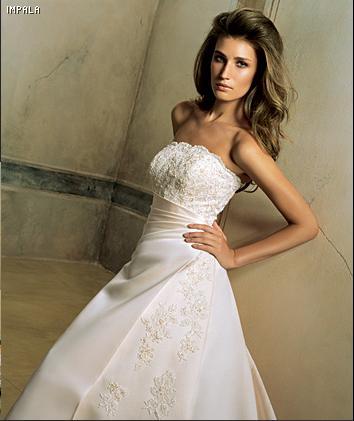 vestidos de novia pronovias 2005 – vestidos baratos