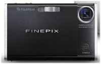 Fujifilm FinePix Z1 Camera