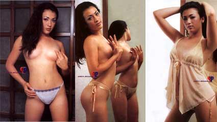 Well understand Nude image of alyssa alano