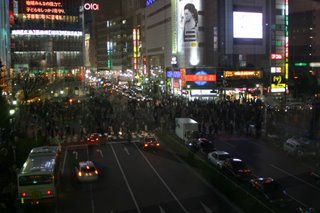 Introducing – Solo Backpacking Holiday to Tokyo, Japan 2004