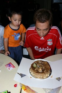 24th August 2006 – Viktor's Birthday Gathering @ Geylang