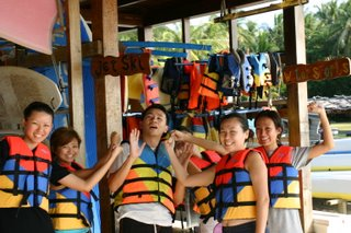 Beautiful Memories and Candid Photos from Bintan