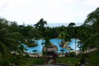Team Retreat @ Bintan Lagoon Resort Day 3