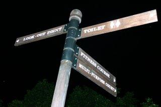Directions ? Inspirations ? Crossroads ? Where am I heading ?