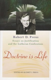 Doctrine is Life