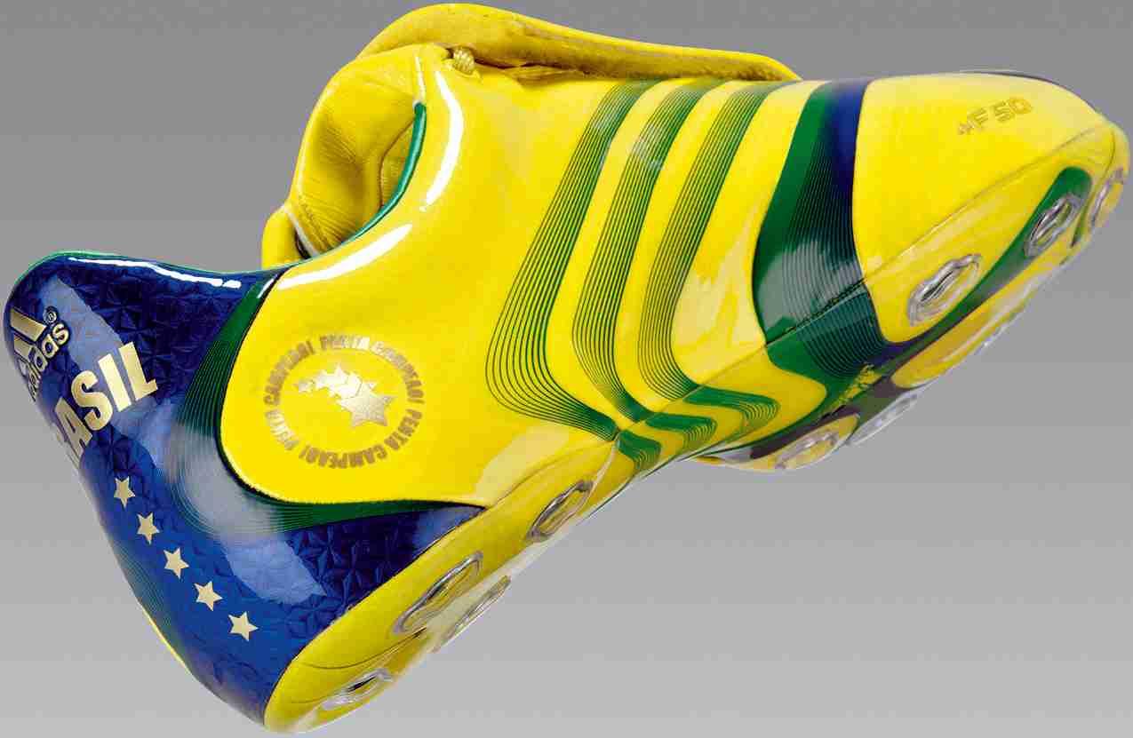 adidas f50 2006