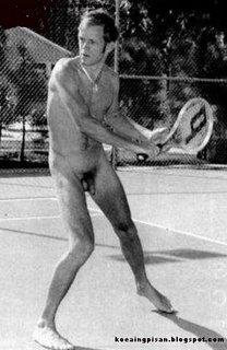 Maen Tennis en kesleo.....