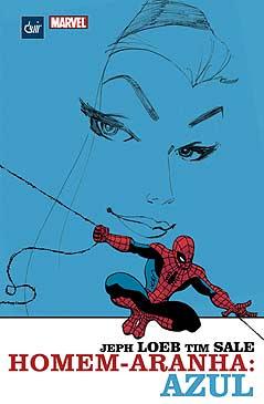 Resultado de imagem para homem aranha azul