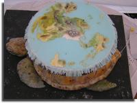 Discworld cake
