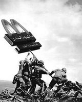 Raising McDonalds
