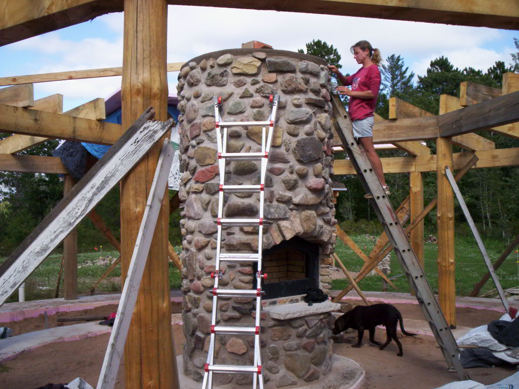 Cordwood Home Designs Instahomedesign Us