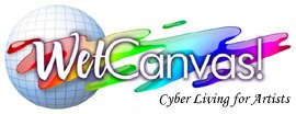 Wet Canvas - online artist community
