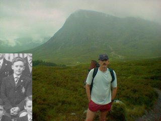 The Old Man of Glencoe