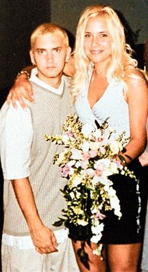 www.richmcintosh.com: Eminem and Ex-Wife Kim Mathers Remarry