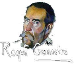Pintor Roque Gameiro
