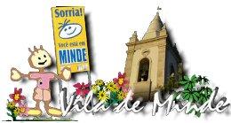 Vila de Minde