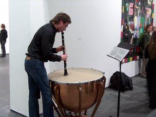 Clarinetista Karolis de Lituania