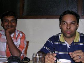 Madhav And Amar