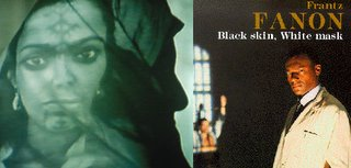 Promotional image of 'Frantz Fanon: Black Skin, White Mask'