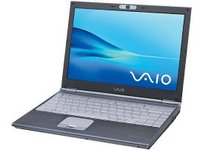 Vaio Core Duo Laptop
