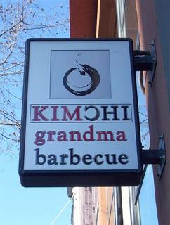 Grandma Barbecue