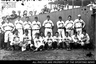 1904 World Series
