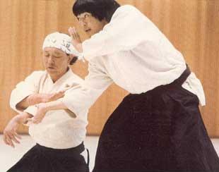 Tojima y Jack Wada