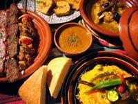 Casablanca Moroccan Restaurant Nagoya