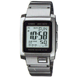Casio's legendary I-Range 