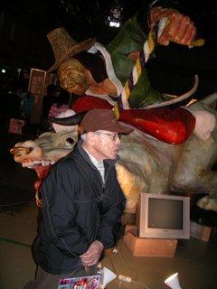 Tokyo Design Festa, bull.