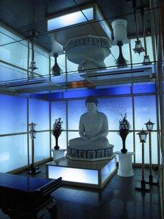 Buddha, Enmado, Koto ward, Tokyo.