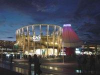 Aichi Expo Gas Pavilion