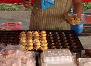 Takoyaki