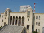 Toyohashi Public Hall