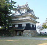 Yoshida Castle, Toyohashi