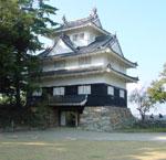 Yoshida Castle, Toyohashi