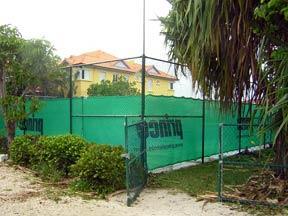 Key West tennis