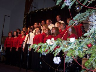 New Life Church West Linn Choir
