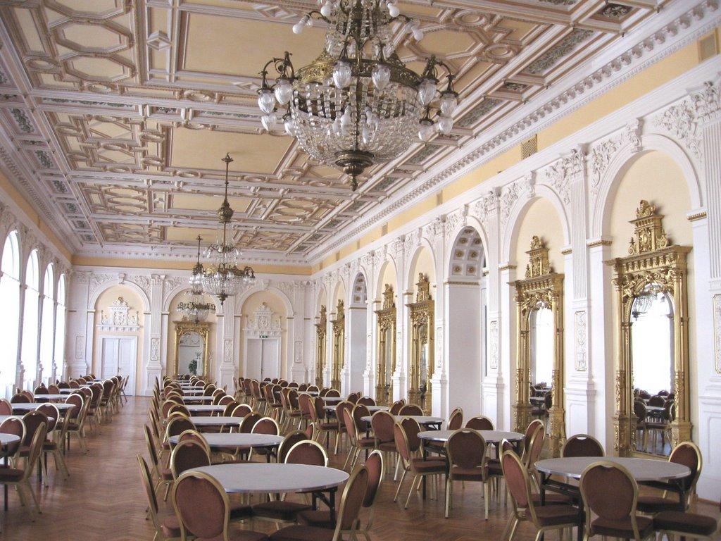 marienbad casino hotel