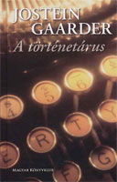 a magyar kiadás címlapja