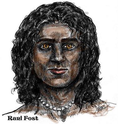 Rani Fost- in color!