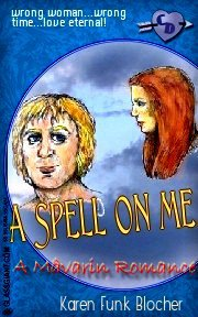 A Spell on Me