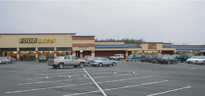 Food Lion Near Lexington Nc