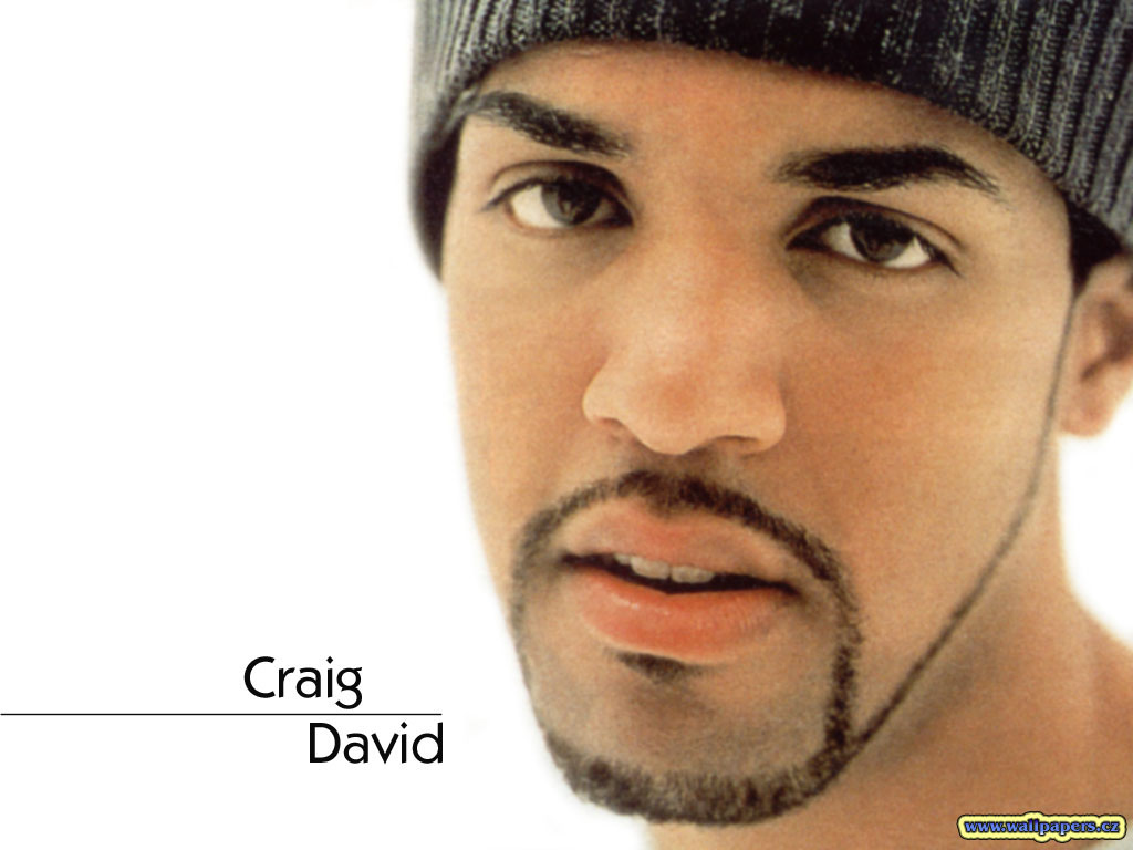 Craig David war schwul