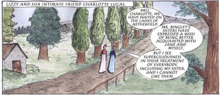 Pride and prejudice panel 1