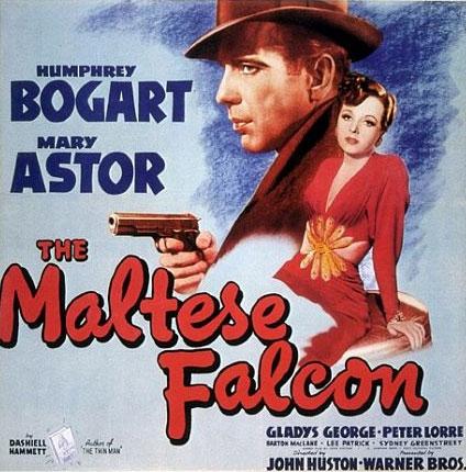 Affichons les affiches - Page 9 Affiche_The_Maltese_Falcon_1941
