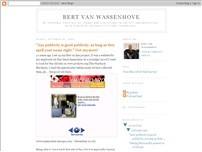 Bert Van Wassenhove