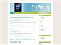 The weblog